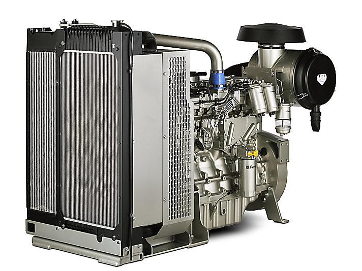 1106A-70TG Electric Power Diesel Engine