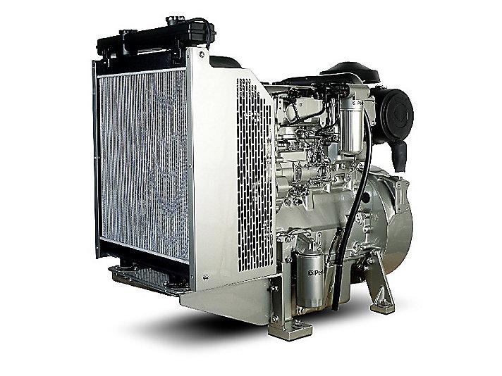1104A-44TG Electric Power Diesel Engine