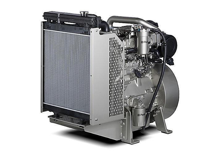 1103A-33G Electric Power Diesel Engine