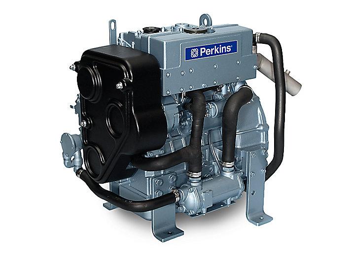 415GM Marine Diesel Engine