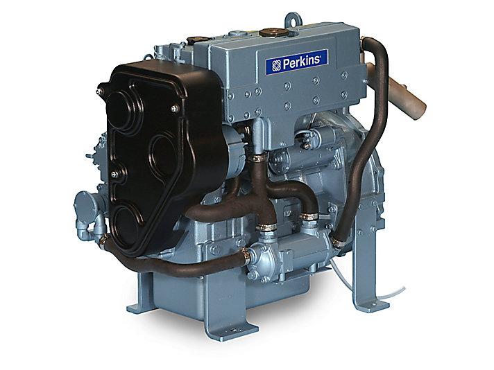 422GM Marine Diesel Engine