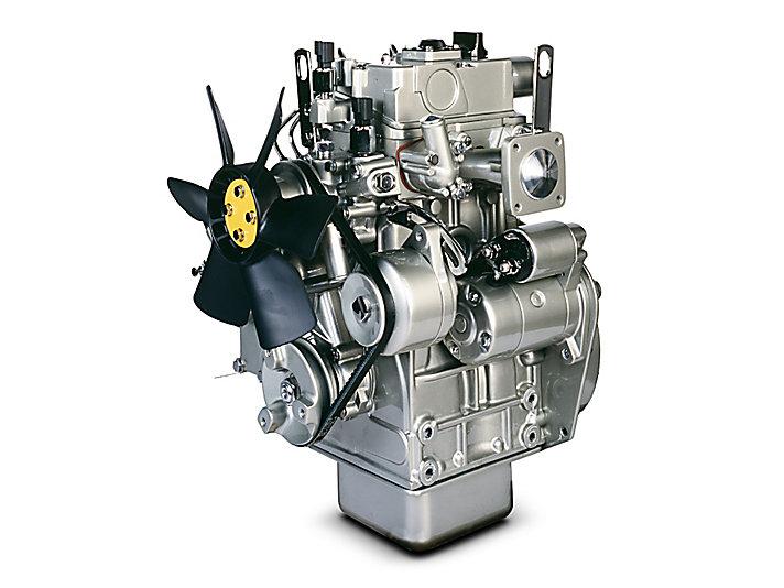 402D-05 Industrial Diesel Engine | Perkins Engines