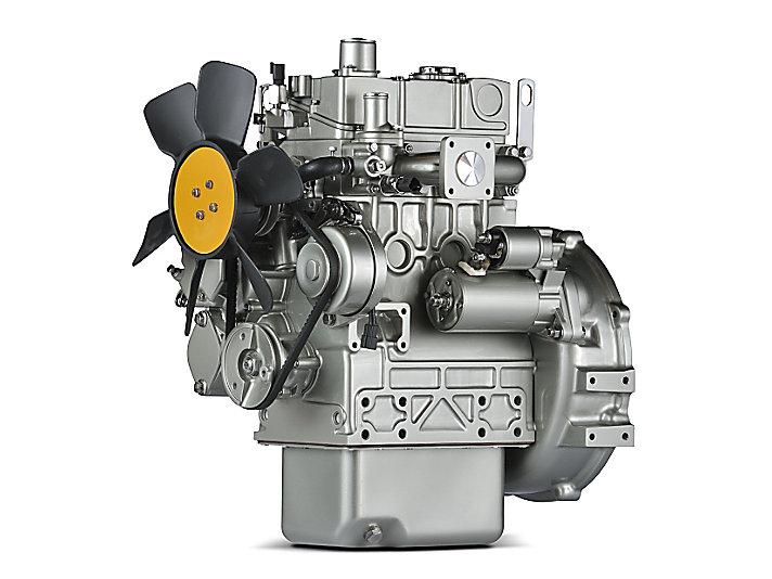 403D-11 Industrial Diesel Engine | Perkins Engines