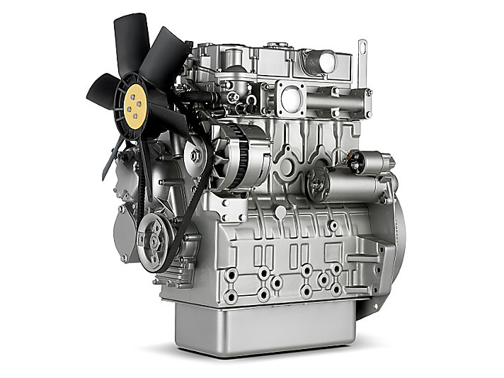 404D-22 Industrial Diesel Engine | Perkins Engines