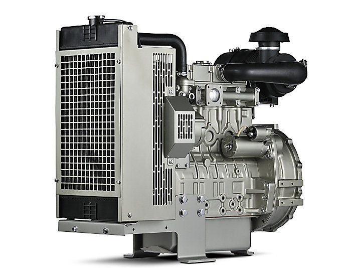 404D-22G   Perkins Engines