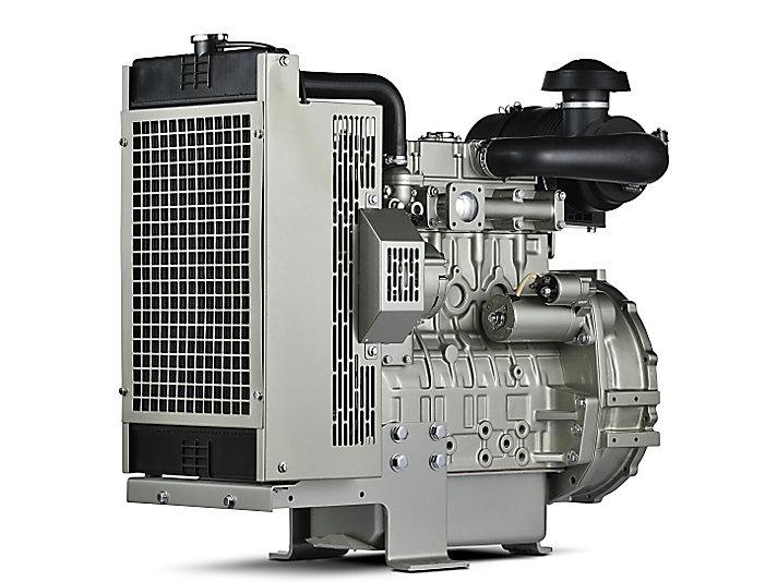 404D-22TG Electric Power Diesel Engine