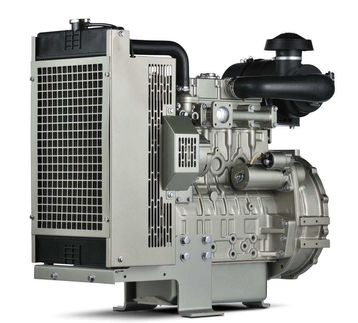 Industrial Open Power Units