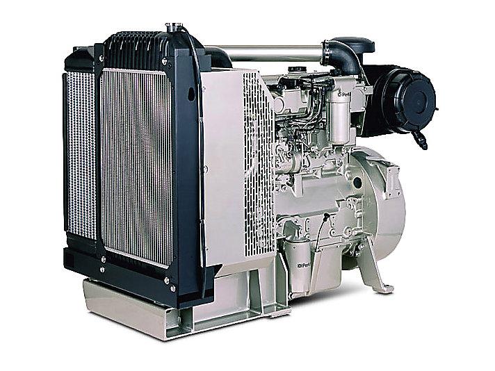 1104C-44TAG Electric Power Diesel Engine
