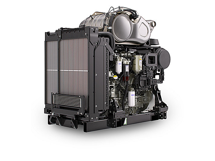 1206J-E70TTAG Electric Power Diesel Engine