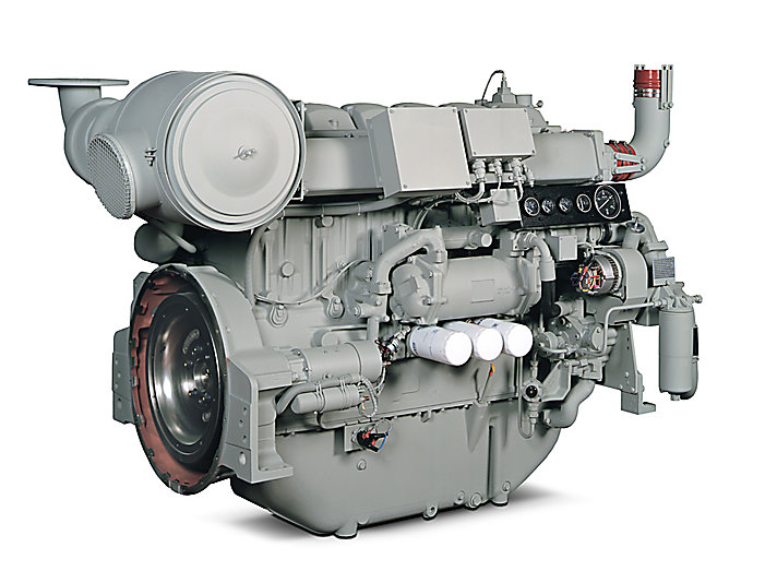4006-23TAG | Perkins Engines