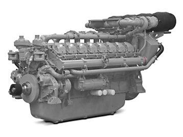 4000 | Perkins Engines