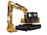 311F L RR Hydraulic Excavator
