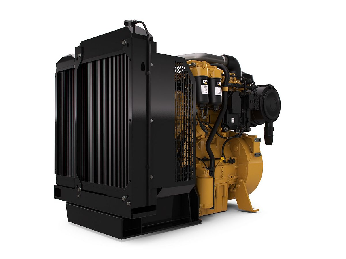 C4.4 LRC Industrial Power Units – Lesser Regulated & Non-Regulated