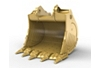 10m³ (13.1yd³) Standard Rock bucket for the 6018 Hyd Mining Shovel