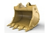 8.5m³ (11.1yd³) Heavy Rock bucket for the 6018 Hyd Mining Shovel
