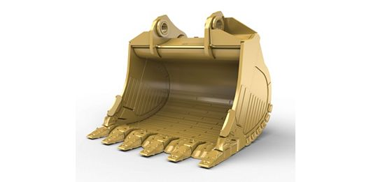 Buckets - Mining Shovels