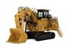 6030 FS Hydraulic Mining Shovel