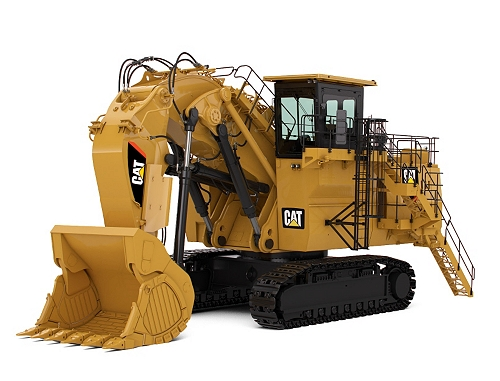 Caterpillar Hydraulic Shovels for Sale | 6015B, 6090 & More
