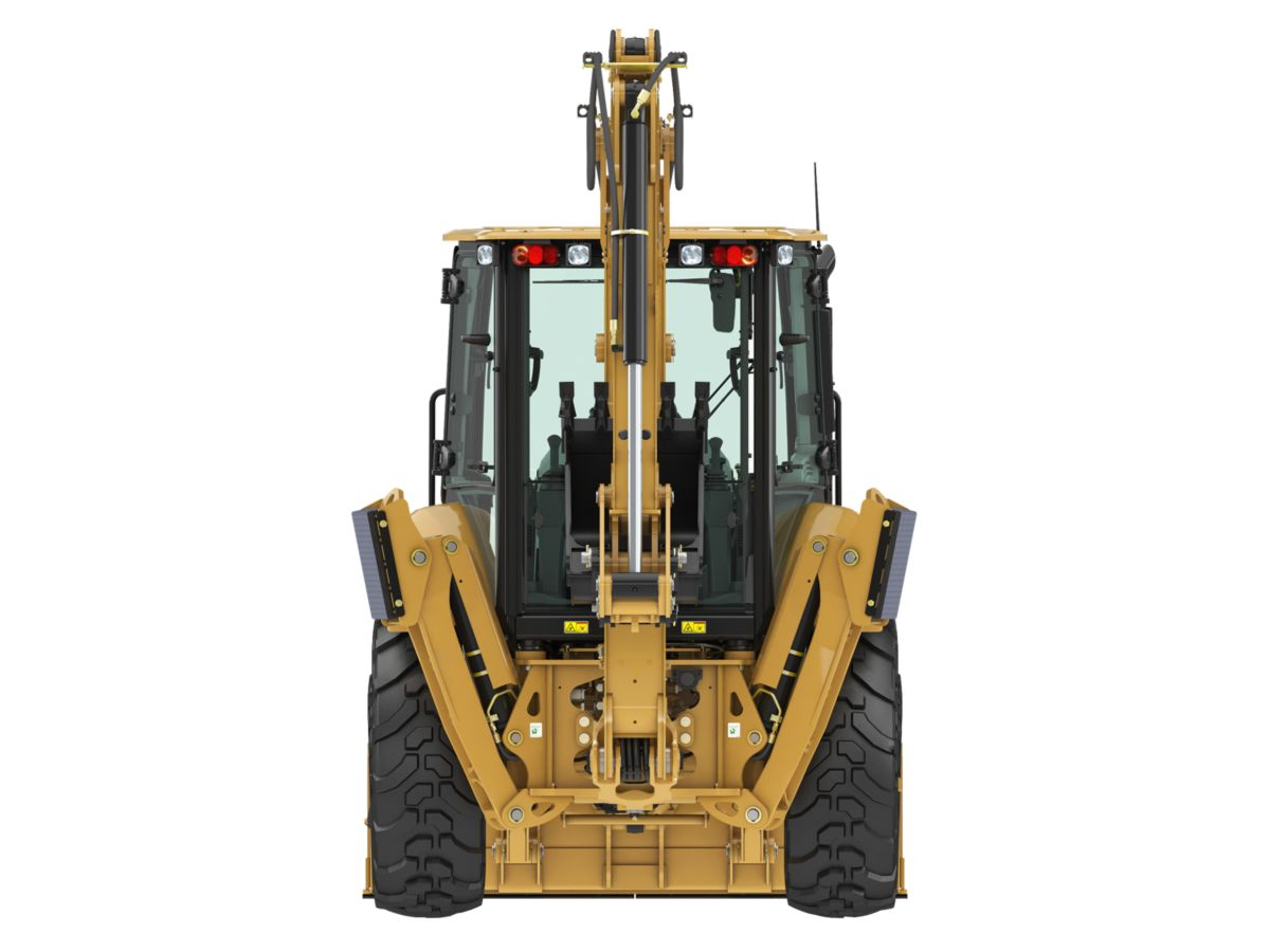 New | 416F2 Backhoe Loader | Equipment ID: 1000001042 | Hawthorne Cat