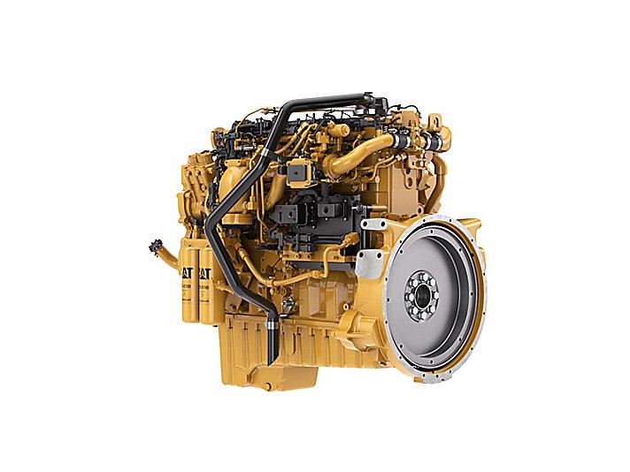 Cat | Cat<sup>®</sup> C9 3 Diesel Engine | Caterpillar