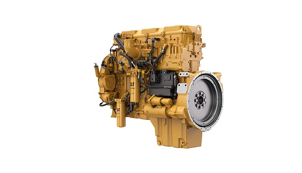C13 LRC Diesel Engines - Lesser Regulated & Non-Regulated