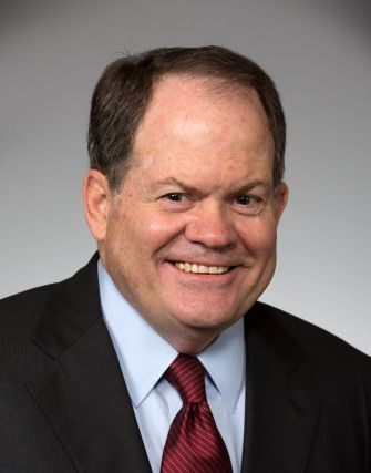 Edward B. Rust, Jr.