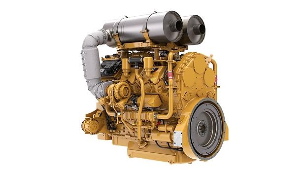 C27 Tier 4  Diesel Engines - Highly Regulated