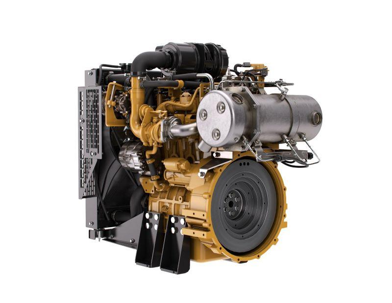 C1.5 Tier 4 Industrial Power Unit
