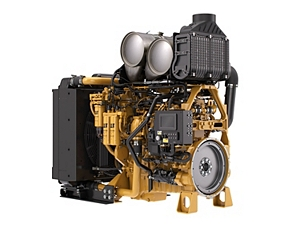 C9.3 ACERT Tier 4 Industrial Power Unit Diesel Power Units - Highly Regulated