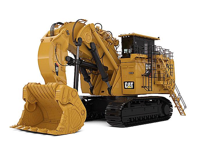 d8d1f0e8e Cat   المجراف الهيدروليكي 6090 FS   Caterpillar