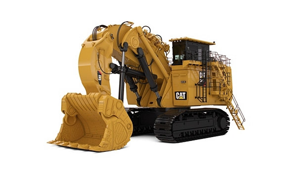 6090 FS Hydraulic Shovel