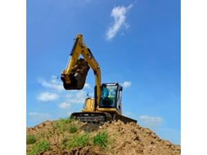 307E2 Mini Hydraulic Excavator