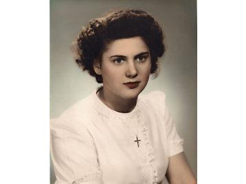 Virginia Tiezzi 1947