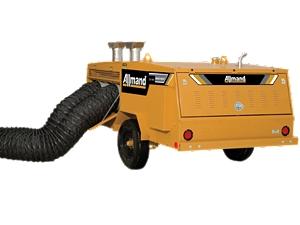 Maxi-Heat 500iQ