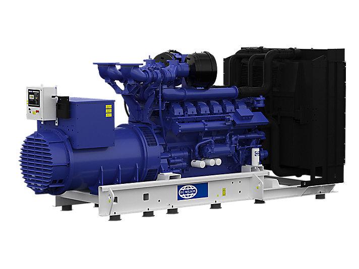FG Wilson | P1500P3/P1650E3 | 1500 kVA to 1650 kVA Diesel