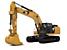 336F L XE Hydraulic Excavator