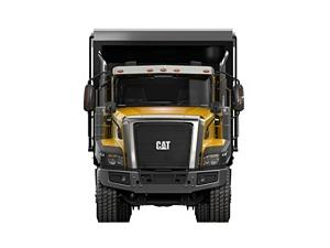 CT680 On Highway Truck