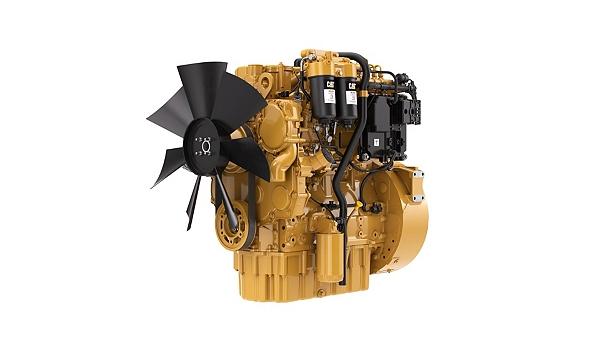 C4.4 Diesel Engines