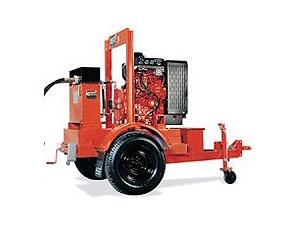 HS150 Hyd Power Pack