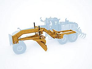18M3 Motor Grader | Motor Graders | WesTrac