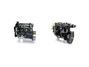 Gas | Perkins Engines