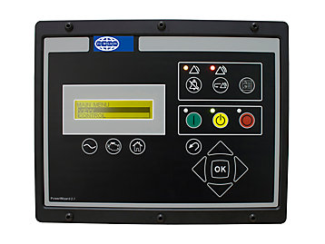 FG Wilson   Control Panels and Transfer Panels