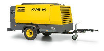 XAMS 407