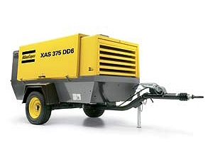 XAHS 350 DD6