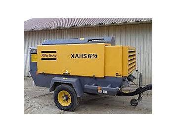 XAHS 186