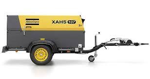 XAHS 107