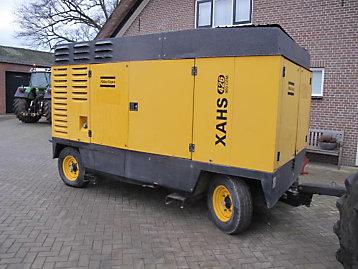 XAHS 426