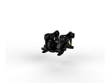 Foto del Acoplamiento Rápido Hidráulico CW-10