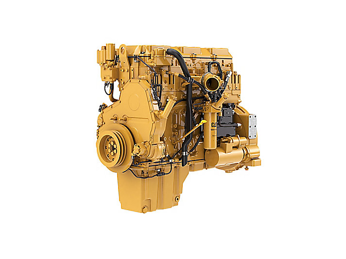 C11 ACERT™ LRC Diesel Engines - Lesser Regulated & Non-Regulated