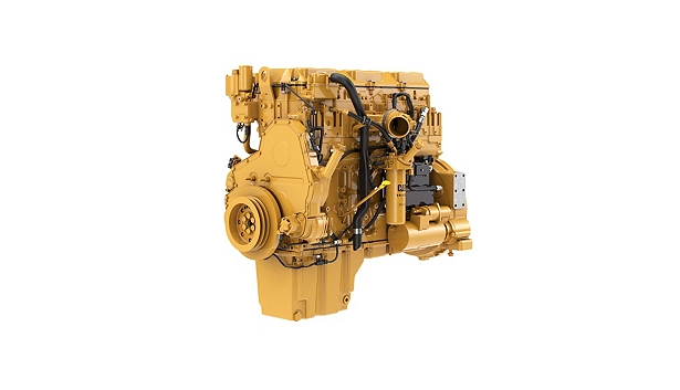 C11 LRC Diesel Engines - Lesser Regulated & Non-Regulated